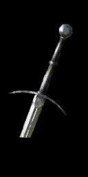 Bastard Sword II