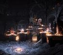 Firelink Shrine (Dark Souls III)