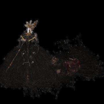 Aldrich Devourer Of Gods Dark Souls Wiki Fandom