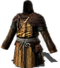 Sage Robe