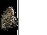 Name-engraved Ring