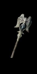 Archdrake Staff