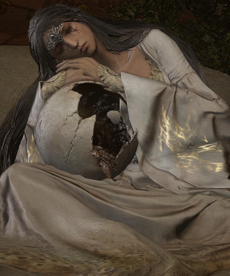Filianore | Dark Souls Wiki | FANDOM powered by Wikia