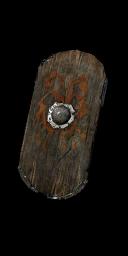 Lion Clan Shield