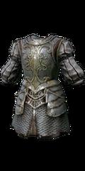 Targray's Armor