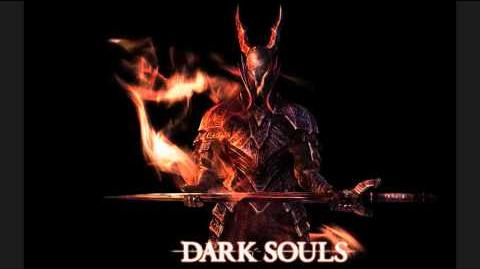 Dark Souls OST - Great Grey Wolf Sif