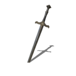 Astora Straight Sword