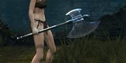 Battle axe IG