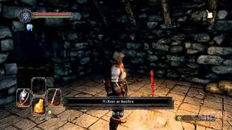 Dark Souls 2- Soldier Gameplay
