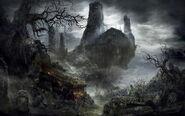 Dark Souls 3 - E3 artworks 2