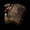 Книга о пиромантии Изалита