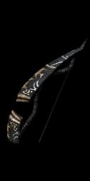 Dragonrider Bow