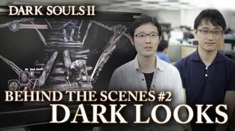 PC - Dark Looks (Behind the scenes -2 English)