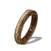 Wood Grain Ring