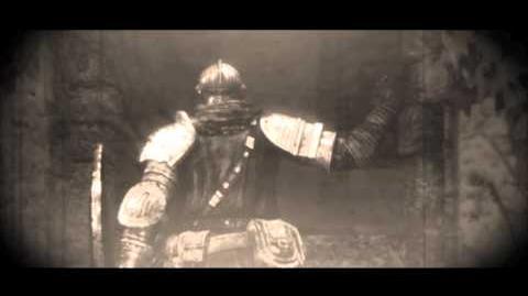 Dark Souls Prepare to Die Edition trailer - GGD