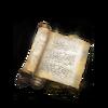 Golden Scroll