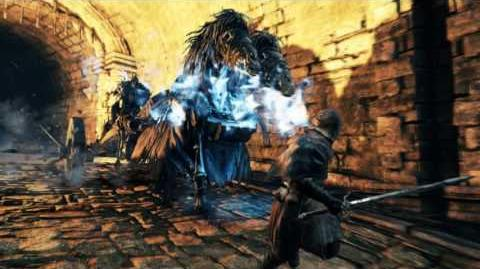 Yuka Kitamura - Executioner's Chariot (Extended) (Dark Souls II Extended OST)