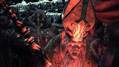 Nobuyoshi Suzuki - Deacons Of The Deep (Extended) (Dark Souls III Extended Original Soundtrack)
