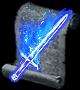 Большое оружие магии