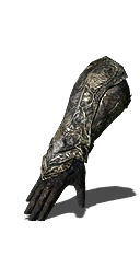Ivory King Gauntlets