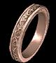 Кольцо Принцессы Солнца