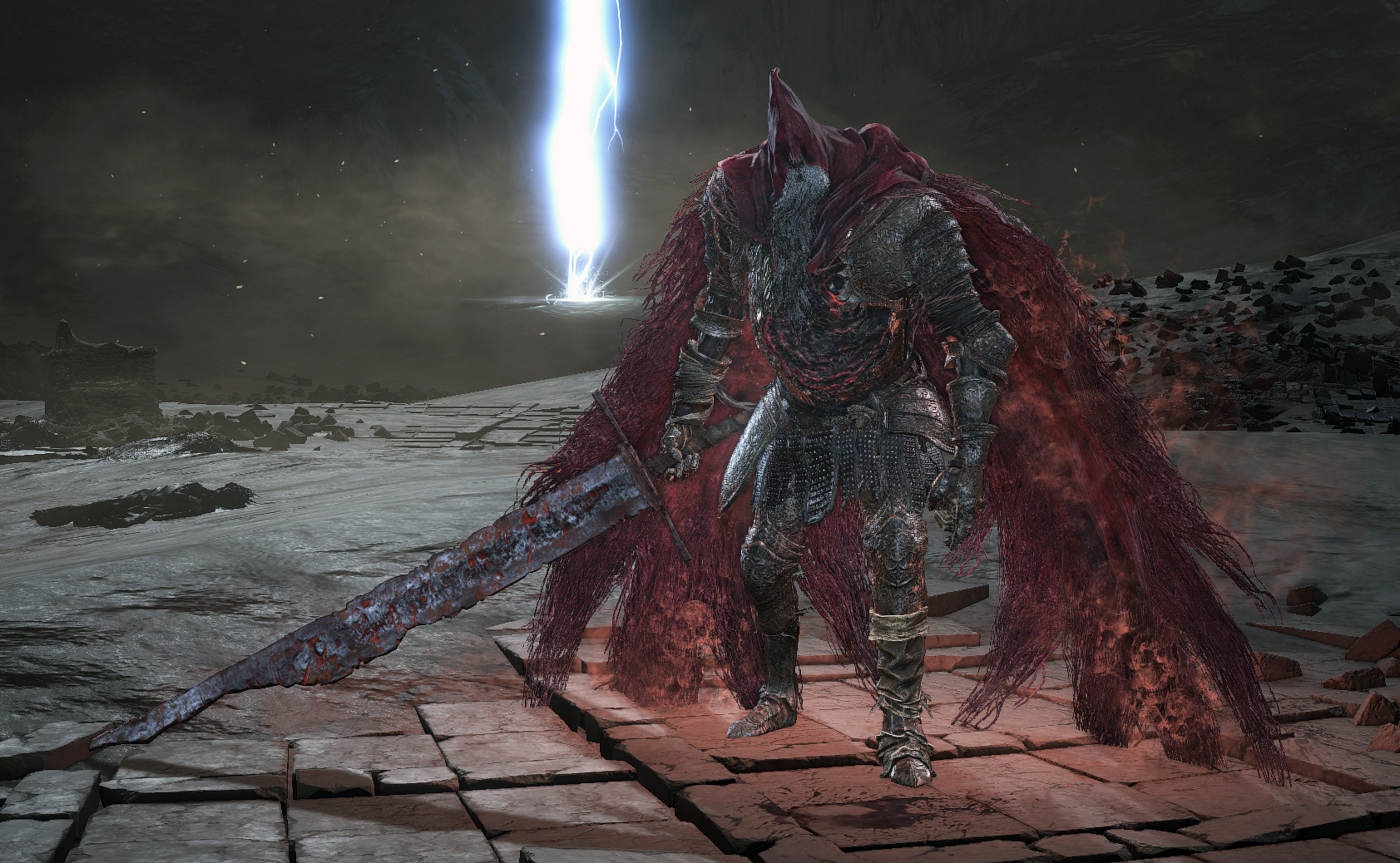 Slave Knight Gael Dark Souls Wiki Fandom