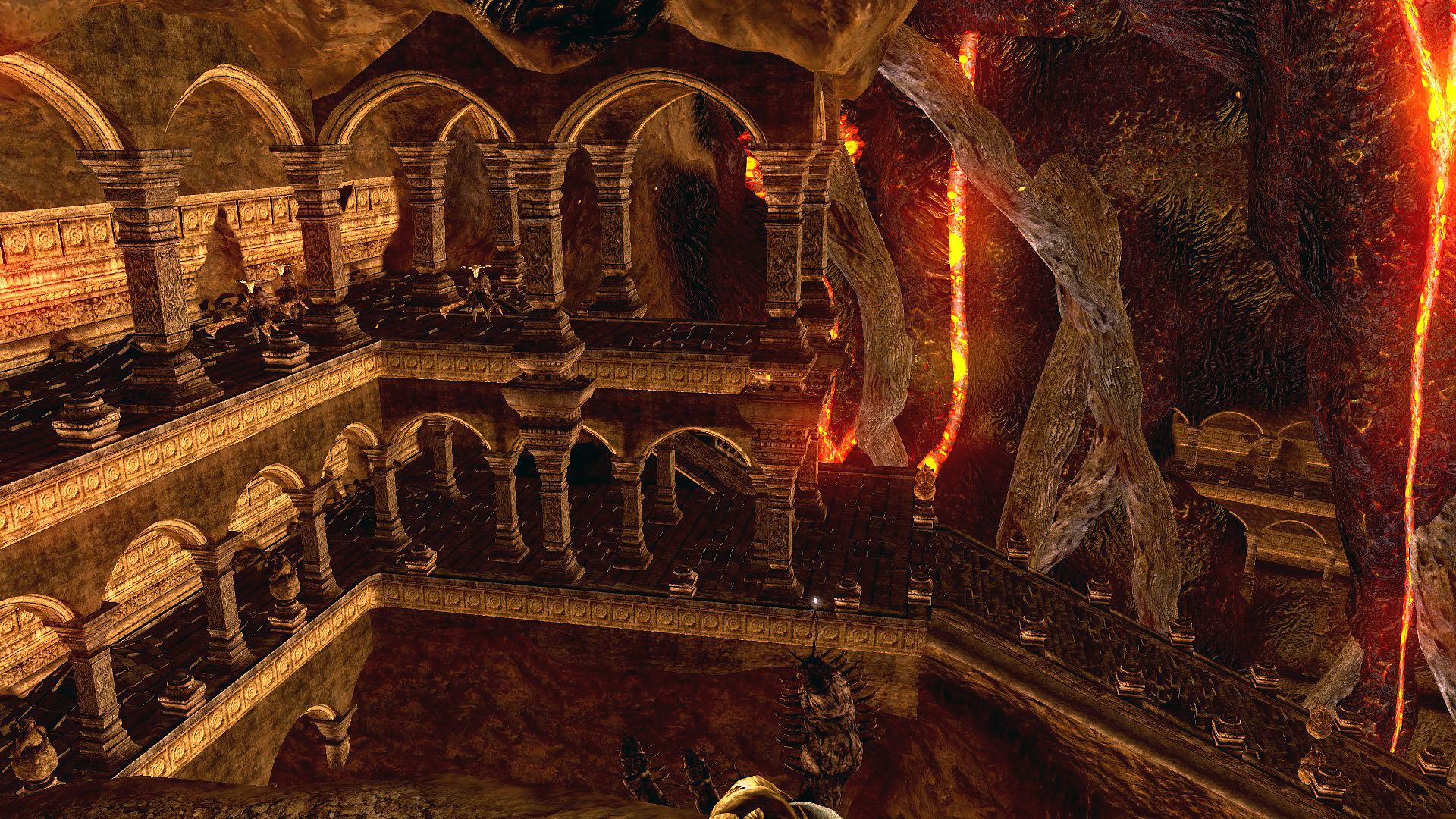 Demon Ruins | Dark Souls Wiki | FANDOM powered by Wikia