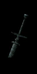 Old Knight Greatsword