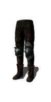 Hollow Infantry Boots