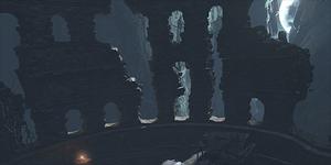 Irithyll Dungeon - 02