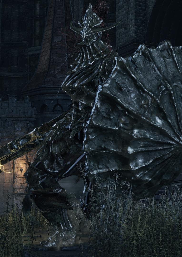Dragonslayer Armour   Dark Souls Wiki   FANDOM powered by Wikia