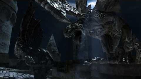 Motoi Sakuraba - Belfry Gargoyle (Extended) (Dark Souls II Scholar Of The First Sin Extended OST)