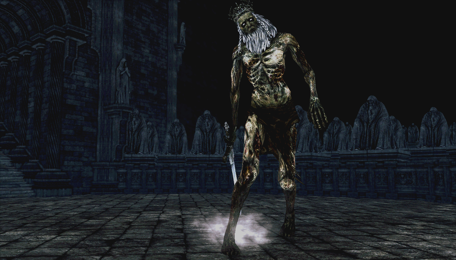 vendrick dark souls wiki fandom powered by wikia