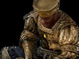 Maughlin the Armorer