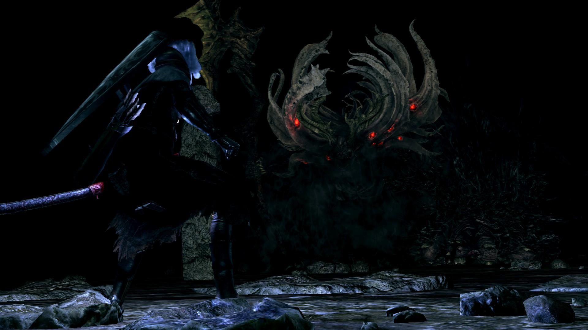 Manus Dark Souls Wiki Fandom