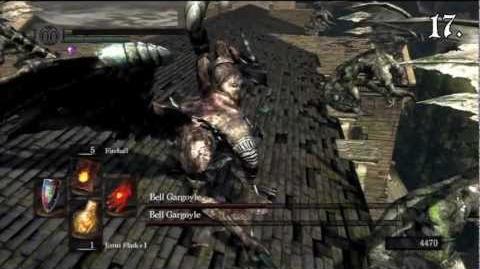 PREPARE TO DIE! - 101 Dark Souls Deaths