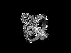 Кольцо с серебряным змеем (Dark Souls II)