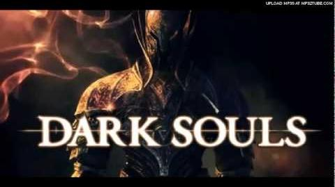 Dark Souls OST - Bed of Chaos