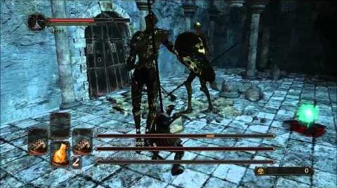 Champions Difficulty Dark souls 2 Punching Out the Ruin Sentinels