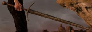 Heide Knight Sword IG