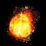 Огненная сфера (Dark Souls III)