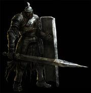Berenike Knight Concept