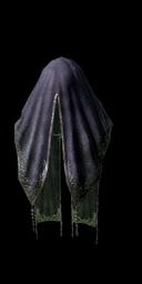 Black Witch Veil