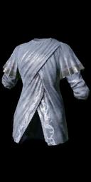 Leydia White Robe