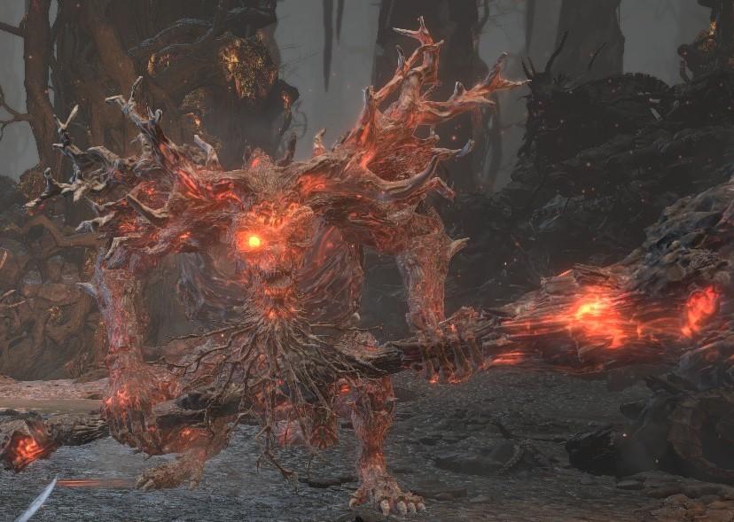 Old Demon King | Dark Souls Wiki | FANDOM powered by Wikia