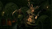 Бродячий демон
