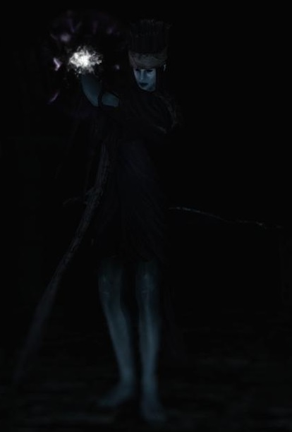 Leydia Witch  2e4fcff7f