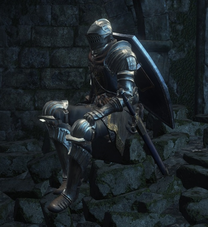 Dark Souls 3 Anri