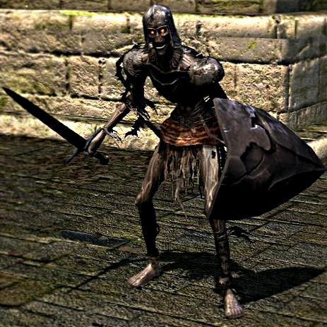 Symbol Of Avarice Dark Souls  Build