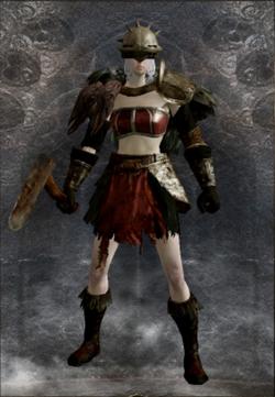 Bandit Female